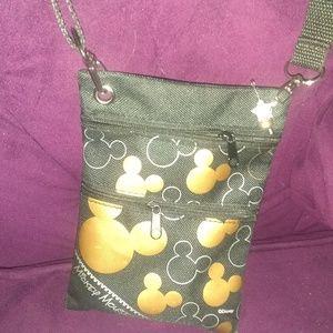 Mickey Mouse Disney Lanyard bag